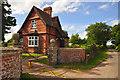 SX9299 : Mid Devon : Willowpark Lodge by Lewis Clarke