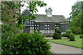 SD4615 : Rufford Old Hall by Graham Hogg