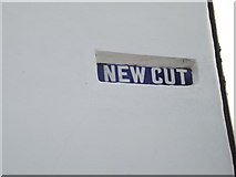 TM3877 : New Cut sign by Adrian Cable