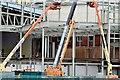 J3474 : The Waterfront Hall, Belfast - June 2015(5) by Albert Bridge
