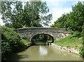 ST8559 : Ladydown Bridge, Kennet & Avon Canal by Rob Farrow