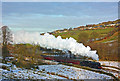 SE0336 : Keighley & Worth Valley by Wayland Smith