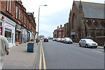NS3230 : Ayr Street, Troon by Billy McCrorie