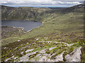 J3026 : Lough Shannagh from Doan by Rossographer