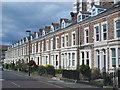 NZ2564 : Falconar Street, NE2 (2) by Mike Quinn