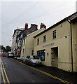 SN1745 : New Life Christian Centre in Cardigan by Jaggery