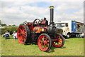 SJ7077 : Scrumpy the Traction Engine by Jeff Buck