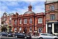 TR3864 : Custom House, Ramsgate by Keith Edkins