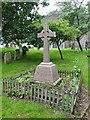TG4613 : Filby War Memorial by Adrian S Pye