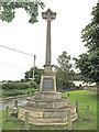 TG3821 : Catfield War Memorial by Adrian S Pye