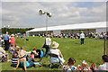 SJ7177 : Dog Show at the Cheshire County Show by Jeff Buck