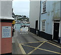 SX8751 : Lower Ferry Slipway, Dartmouth by Jaggery