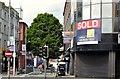 J3474 : Lagan House, Belfast - June 2015(2) by Albert Bridge
