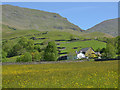 NY3309 : High Broadrayne from the south west by Nigel Brown