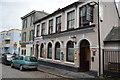 SX4854 : Porters, Looe St by N Chadwick