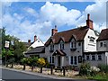 TL0049 : The Slater's Arms, Box End by Bikeboy