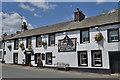 NY3225 : Horse & Farrier Inn, Threlkeld by Nigel Brown
