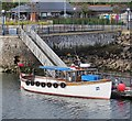 J5082 : 'The Brothers' at Bangor by Rossographer