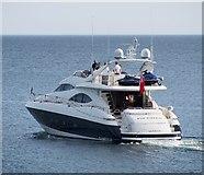 J5082 : 'Fourteen' off Bangor by Rossographer