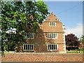 SE7328 : Knedlington  Old  Hall  Grade  2  listed by Martin Dawes