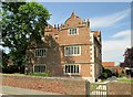 SE7328 : Knedlington  Old  Hall  Grade  2  listed  (2) by Martin Dawes