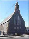 D3115 : Catholic church by Michael Dibb