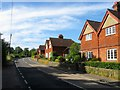 TQ3132 : 13-16, London Road, Balcombe Lane by Simon Carey