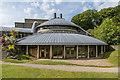 SN5981 : Aberystwyth Arts Centre by Ian Capper
