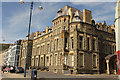 SN5882 : Former Queen's Hotel by Richard Croft