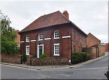 TA0339 : Walkergate, Beverley, Yorkshire by Bernard Sharp
