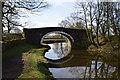 SD9152 : Newton Bridge by N Chadwick