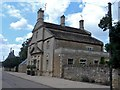 TL0394 : The Manor House, Woodnewton by Bikeboy