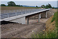 SD4864 : Carus Bridge completed by Ian Taylor