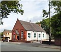 SJ9394 : Haughton Green Methodist Church by Gerald England