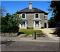 SP5822 : Grade II listed early Victorian houses in Bicester by Jaggery