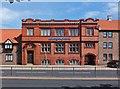 TA0928 : Castle Street, Kingston upon Hull by Bernard Sharp