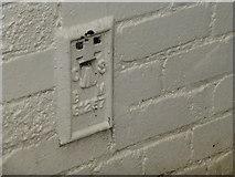 TF6830 : Flush Bracket G1257 2 Manor Rd Dersingham by Monica Stagg