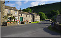 SD9672 : Kettlewell by Ian Taylor