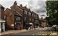 SJ9076 : Prestbury by Peter McDermott
