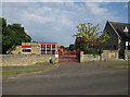 TL4052 : Haslingfield Endowed Primary School by Hugh Venables