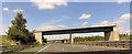 SK0606 : Bridge to nowhere by John Firth