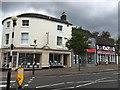 SJ8446 : Newcastle-under-Lyme: Merrial Street by Jonathan Hutchins