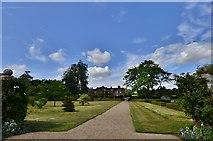 TQ9843 : Godinton House by Michael Garlick