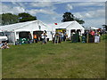 SO6452 : Bromyard Gala by Chris Allen