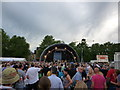 TL4558 : The Big Weekend, Cambridge - 2015 by Richard Humphrey