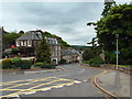 NH6644 : View Place, Inverness by Malc McDonald
