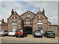 TG5207 : The Drill House, Great Yarmouth by Adrian S Pye