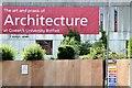 J3372 : Former Science Library, Queen's University, Belfast - July 2015(2) by Albert Bridge