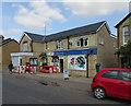 TL3770 : Village shop, Over by Hugh Venables