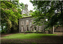 S5508 : Castles of Munster: Butlerstown, Waterford (2) by Mike Searle